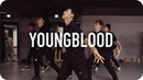 Youngblood - 5 Seconds Of Summer / Koosung Jung Choreography