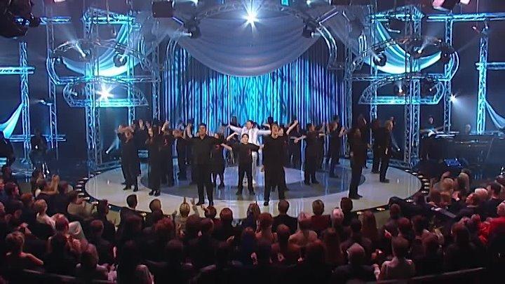 Cliff Richard - Millennium Prayer (An Audience with... Cliff Richard, 13.11.1999)