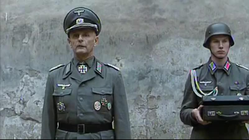 Das Abzeichen wird nicht verliehen - Stalingrad
