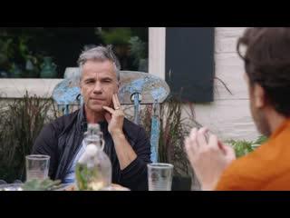 Bruno Pelletier - La vraie nature -5 avril 2020 с русскими субтитрами
