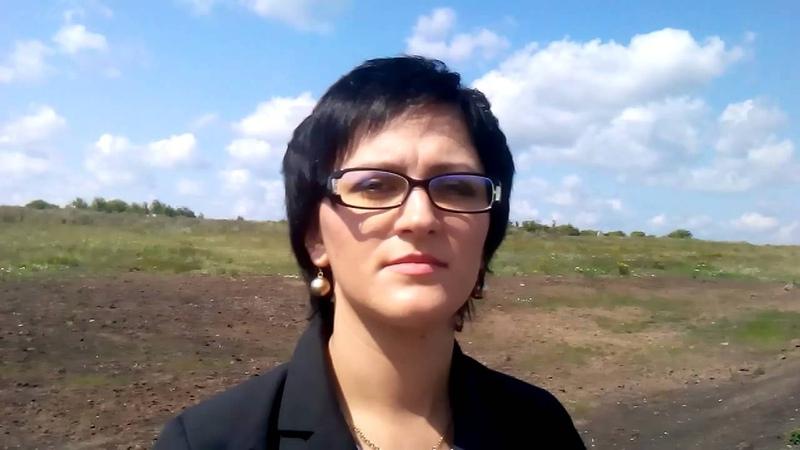 Свидетельства очевидцев падения малайзийского Боинга
