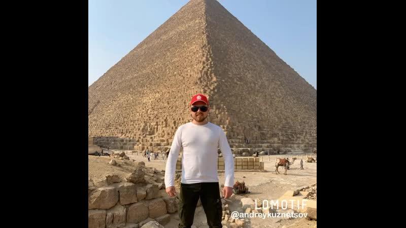 Отдых в Египте в Шарм эль Шейх