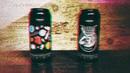 18 Zagovor Sticker DOOM Bastard Street Art Punk Rock Beer Case
