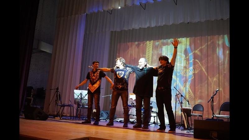 ХАРА - Танец паука (Live)