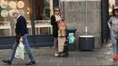 Падуя Италия красиво одетые люди стритстайл с итальянских улиц