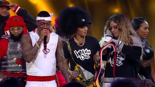 Dinah Jane - Heard It All Before - Live from Wild'n Out