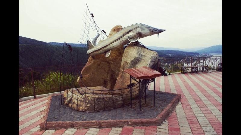 В П Астафьев Царь рыба