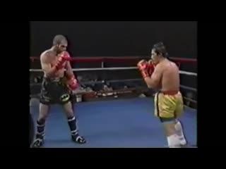 Javier mendez vs conrad pla [1995]