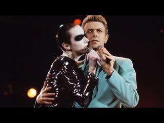 Annie Lennox  David Bowie - Under Pressure (Queen)