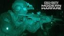 Call of Duty® Modern Warfare® анонсирующий трейлер RU