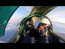 Воздушная дозаправка истребителей МиГ 31БМ в Челябинской области/Aerial refueling/ YTB DED RUS