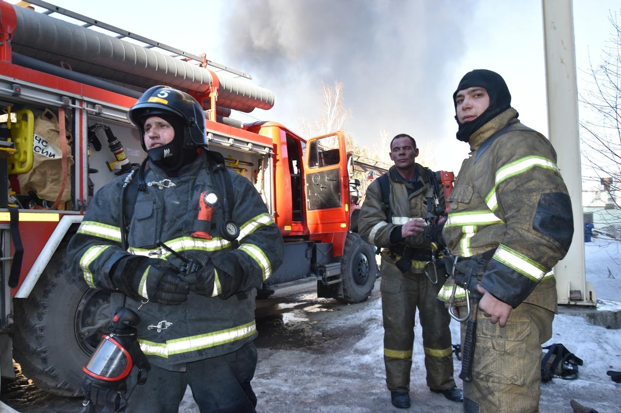 этом прекрасно фото пожарных в тюмени эти
