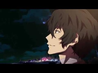 I'm pretty sure his birthday was yesterday or at least it was in japan but I LOVE YOU DAZAI