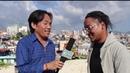 FRIENDSHIP TV Exclusiv interview with Actor AMAR LIMBU BY OM PRAKASH RAI OCEAN MUSIC 2019