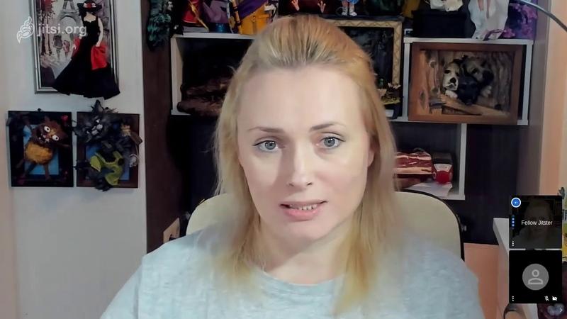 Татьяна Шмелева. Конфетница Мышки