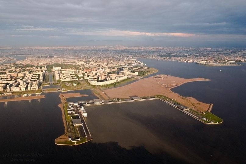 Экономисты рассказали, почему Петербург не получил 124 млрд рублей в бюджет