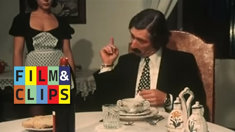 The Most Exciting Dinner in the History of Cinema By Film Clips