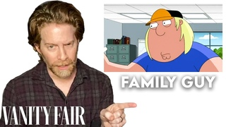 Seth Green Breaks Down His Career, from 'Family Guy' to 'Austin Powers' | Vanity Fair
