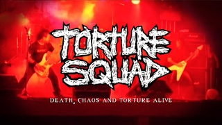 Torture Squad - Death, Chaos and Torture Alive (2003) - Full concert