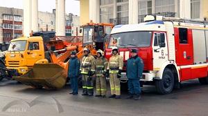 В Липецке оценили готовность к безопасному пропуску паводковых вод