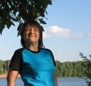 Личный фотоальбом Анны Касаткиной