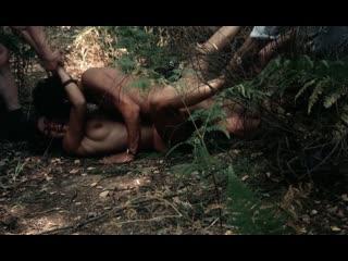 Сексуальное насилие(порно, изнасилование,rape) из фильма 99 woman(99 женщин) 1969 год