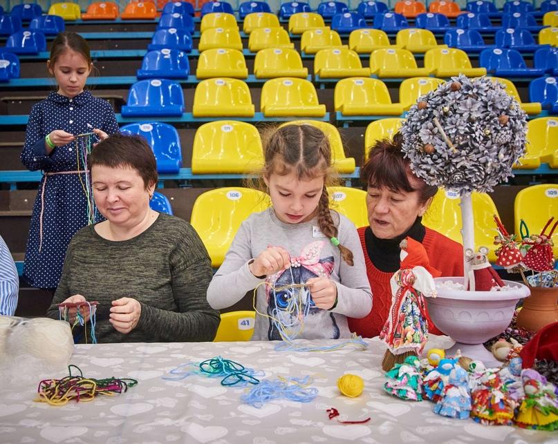 Конструктория в Тюмени 17.11.2019 10:00 - 13:00 - 75