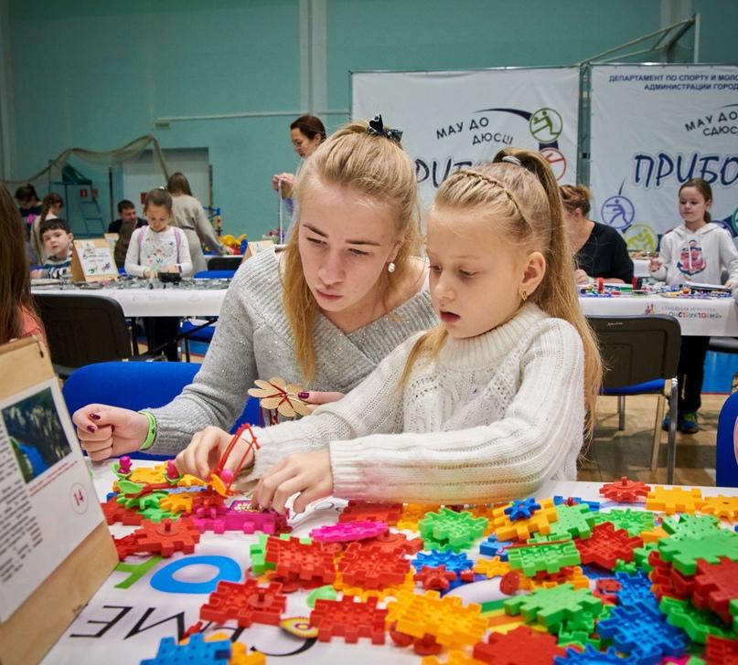 Конструктория в Тюмени 17.11.2019 10:00 - 13:00 - 31