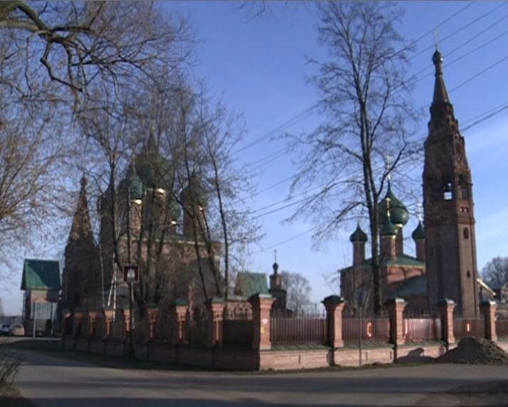 В ярославском храме Иоанна Златоуста открыли музей старообрядчества