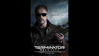 Терминатор 6: Феникс