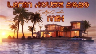 Latin House Mix 2020 # Dj.Nikos Danelakis #Best of Latin#Deep#Party#Dance
