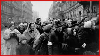 Варшавское Гетто: один день из жизни