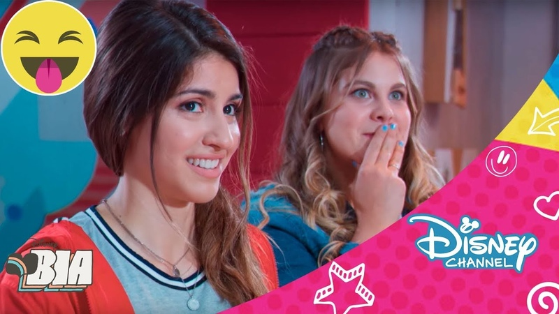 BIA Adelanto Exclusivo Ep 20 Disney Channel Oficial