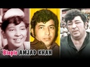 Amjad Khan Biopic | From 14 to 51 Years