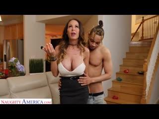 [Full Mom] McKenzie Lee - My Friends Hot Mom [Fucking Pussy Mom, MILF, Wife, Big Ass, Incest, зрелые, мачеха, милф, инцест мамки