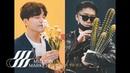 김원주 '열두 달이 봄 같애' (Feat. MC MONG) LIVE CLIP