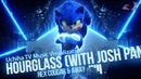 Hex Cougar AWAY Hourglass with josh pan Sonic the Hedgehog 2020 UchihaTV Music Visualization