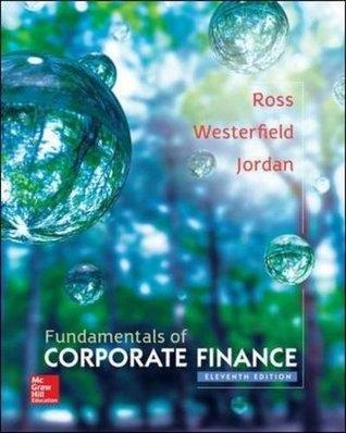 Stephen A. Ross; Randolph W. Westerfield; Bradfor