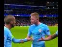 "Man City's Kevin De Bruyne loses his shit Let me talk """