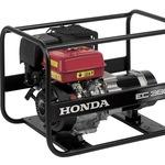 Бензогенератор Хонда 6,5 кВт со сварочным генератором