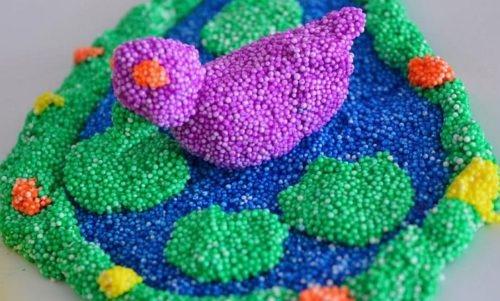 Чем полезна лепка из пластилина и как освоить увлекательное хобби, изображение №6
