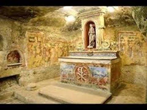 6000 лет.Возраст подземного храма впечатляет,а то,что там нашли,любого вгонит в ступор