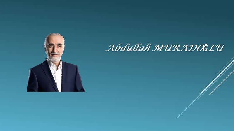 01. Abdullah Muradoğlu - Sessions'ın istifası Mueller'ı durduracak mı - 11.11.2018.mp4