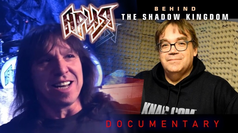 Teaser 2 - Behind The Shadow Kingdom | Aria Documentary