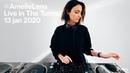 The Tunnel Amelie Lens live DJ set