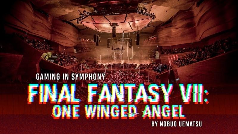 Final Fantasy VII The Danish National Symphony Orchestra LIVE