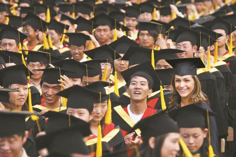 Agency No китайских университетов