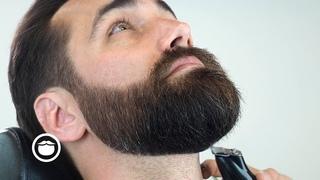 Handsome Guy's Suave Scissor Cut Transformation Francisco Alba
