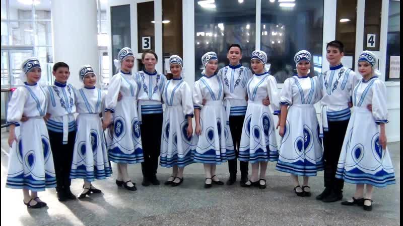Белый лебедь - ансамбль танца Выкрутасыг.Байкальск руководитель Субанова марина Леонидовнальск