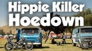 Hippie Killer Hoedown 2017